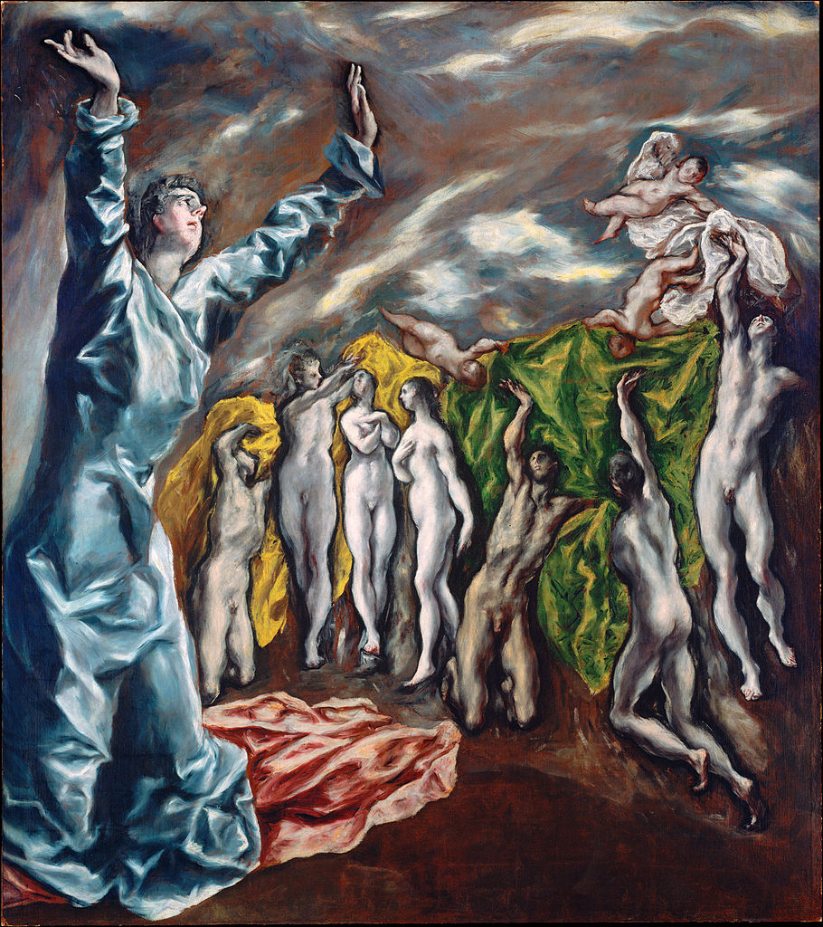 El_Greco_The_Vision_of_Saint_John_1608-1614