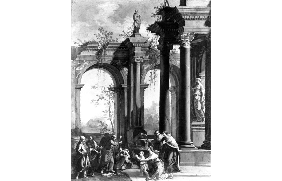Alberto_Carlieri_-_St_Peter_Baptizing_the_Centurion_Wikicommons